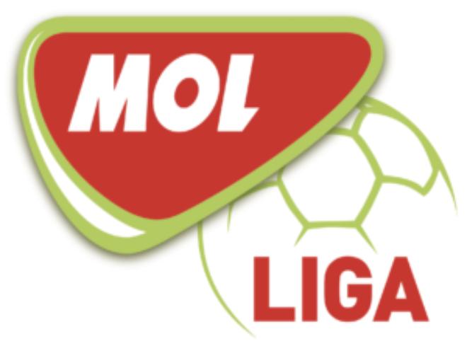 Jesenná časť MOL ligy 2019/2020