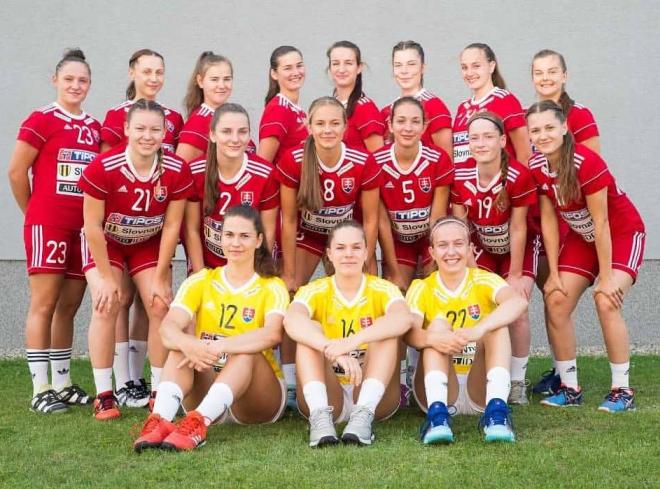Galková cestuje na Majstrovstvá sveta!