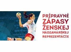 Slovenské hádzanárky so Srbkami v príprave napokon dvakrát