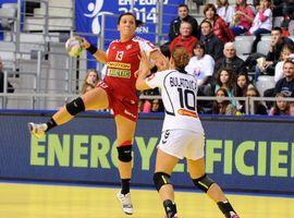 Slovenský pohár - hádzaná žien